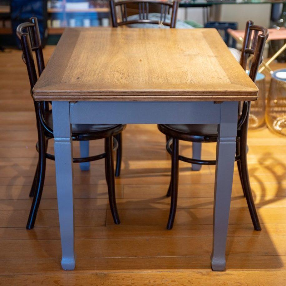 Tisch um 1920 – Eiche