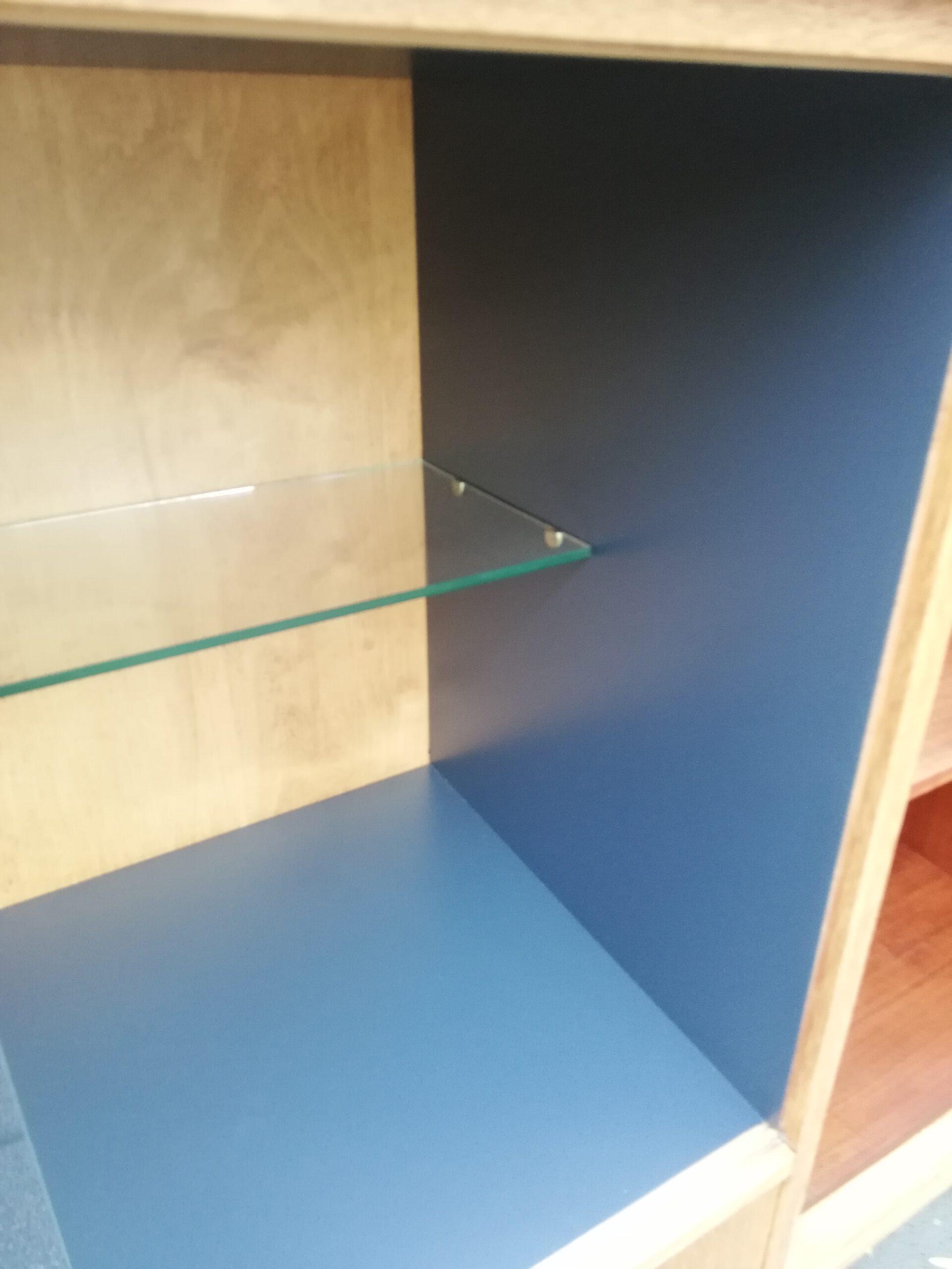 Sideboard Bar Schrank Midcentury